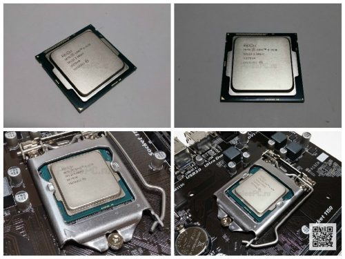 Процессор Intel Core i5-4590, socket 1150