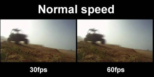 FPS picture