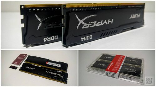 Kingston HyperX HX421C14FB2K2/16