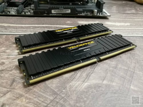 RAM Corsair Vengeance 32 Gb Kit 2x16