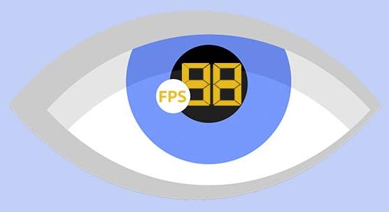 Максимальный FPS для человеческого глаза