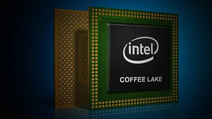 Intel Coffee-Lake миниатюра записи