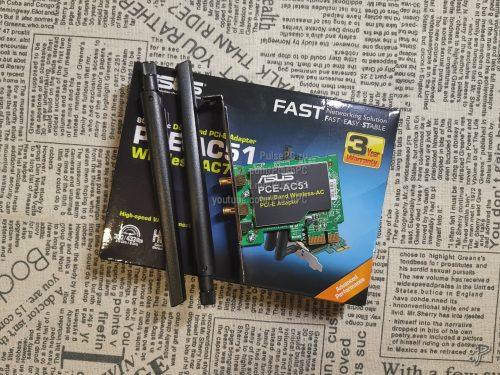 WiFi-адаптер на два диапазона